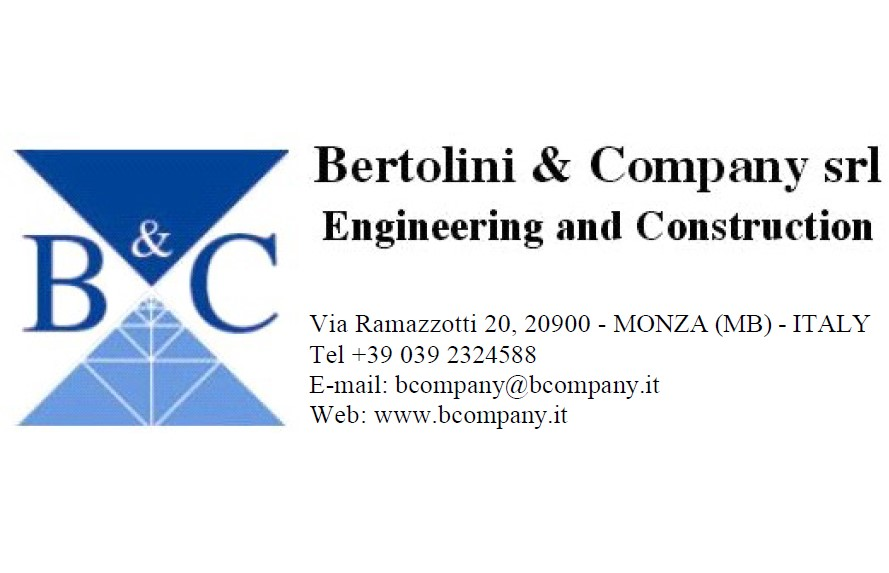 BERTOLINI & COMPANY - Engineering and Construction